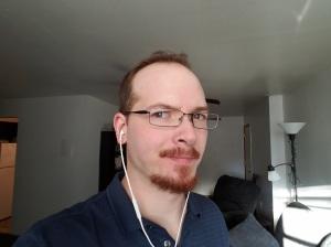 Adam Light Headphones